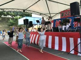 イベント報告 『高遠 納涼祭 2018 』