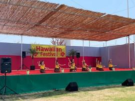 佐久ハワイアンフェスティバル2019