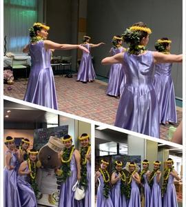 伊香保ハワイアンフェスティバル2019