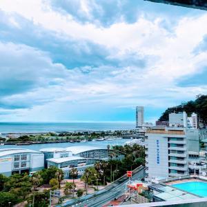 静岡県民が静岡に宿泊するキャンペーンで熱海