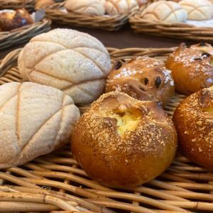 9月のパン教室