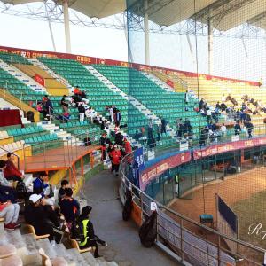 中国★無錫|無錫日商クラブ主催ソフトボール大会2020(1)新型コロナ禍の中の開催