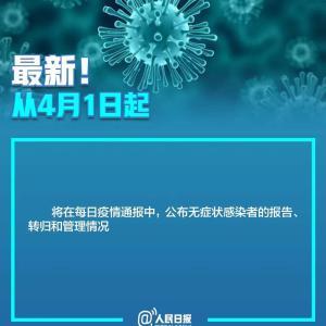 中国★無錫|新型コロナウィルス【初日!無症状感染者も公表】(2020.04.01)