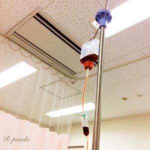 日本★大阪|病院から緊急呼び出し!輸血が必要なレベル手前の貧血??(2020.12.21)