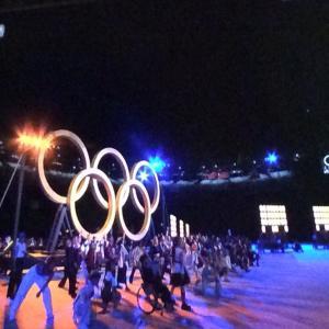 日本★大阪|東京五輪2020☆国立競技場前特設スタジオの裏事情