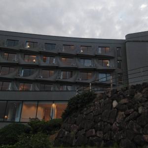 伊勢志摩に行ってきました。大江戸温泉物語