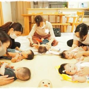 自然とやってる 赤ちゃんサイン 子育ちサークル【ままもちゃれんじ】
