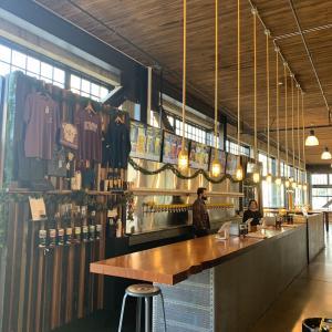 シアトルのBrewery 「Optimism Brewing Company」
