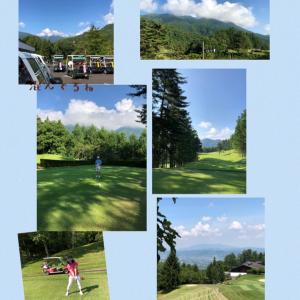 ゴルフ第2弾