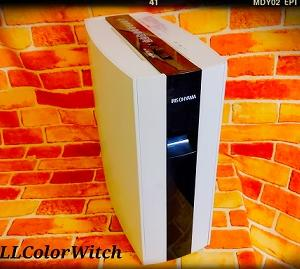 【ホワイトインテリア】アイリスオーヤマのシュレッダー PS5HMSDを買いましたヽ(*´∀`)ノ