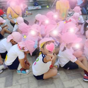 姫運動会♪