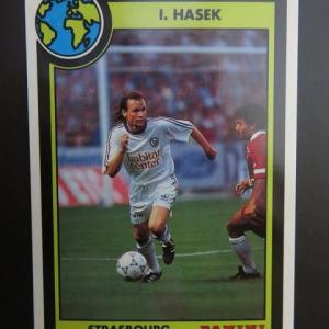【PANINI】OFFICIAL FOOTBALL CARDS1993(フランス)
