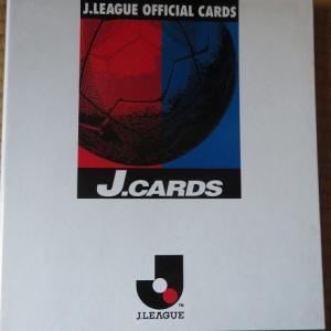 【EPOCH】J.CARDS '93~'94