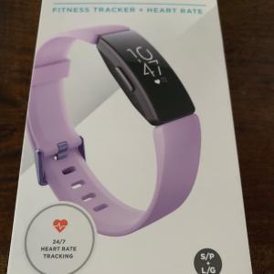 最近買ったもの Fitbitと最強無駄遣い