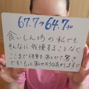 【経過報告】ボディメイクコースで産後痩せができた!!