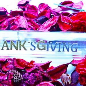 勤労感謝の日とThanks giving day