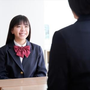 育ち盛りの楽しみ~英検二次試験~