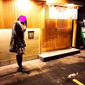 ☆☆札幌 ミシュラン3つ星 すし宮川 ☆☆