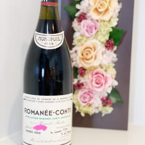 ☆☆ROMANEE-CONTI&ワイン色々☆☆