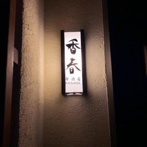香春さんで「合鴨料理」から始まる「Googleの3D表示遊び」