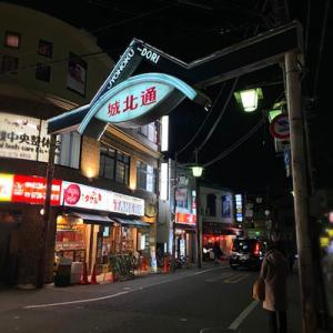 名古屋のベトコンヘッドを思い出す一福さんの「ヘトコンラーメン」