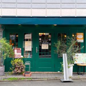 4年ぶりにいただく麺ビストロ Nakanoさんの「冷製ヴィシソワーズ麺」