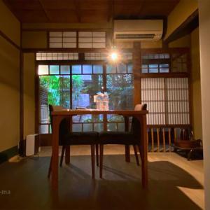 10年目の新婚旅行-5「憧れの老舗料理旅館 井筒安さん お部屋篇」