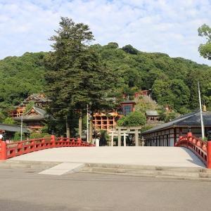 祐徳稲荷神社~茅の輪くぐり~