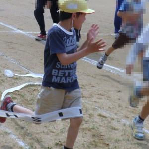 地区体育祭