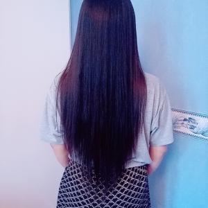 キレイな髪をキープしたい☆EXIT兼近さんに同意します!