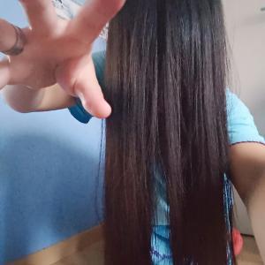私の髪の毛……フランスヘアサロンが高い