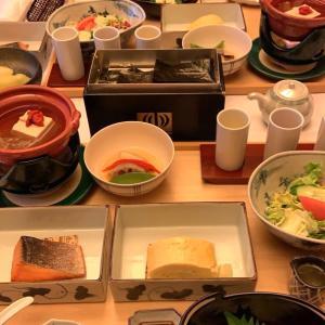 中の坊 瑞苑 - 和朝食