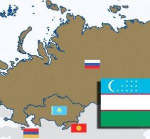 「ウズベキスタンがユーラシア経済連合加盟を検討」との情報