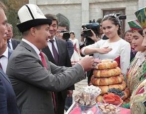 「ウズベキスタンがユーラシア経済連合加盟を検討」説のその後
