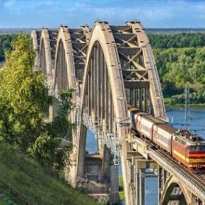 ロシア鉄道が2020~2022年の投資プログラム策定