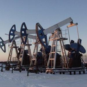 サハ共和国がダイヤの地域から石油の地域に変貌