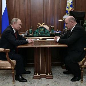 プーチンを動かした「朕は国家なり」という信念 ロシア1月政変を読み解く