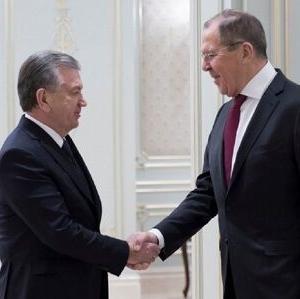 ウズベキスタンがユーラシア経済連合入りに2つの条件付ける