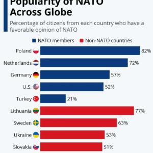 やっぱりNATOが嫌いなロシア