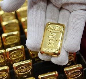 ロシア中銀がゴールド購入を停止する理由