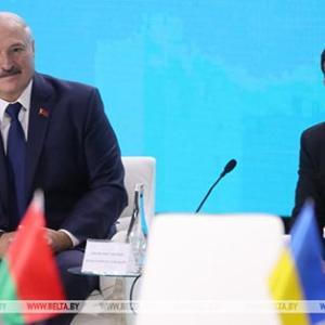 深まらないベラルーシとウクライナの経済関係