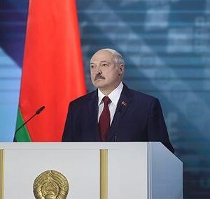 ルカシェンコ大統領、対ロシア依存軽減の方針語る