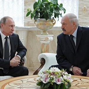 ルカシェンコ・プーチン会談は9月14日@ソチ