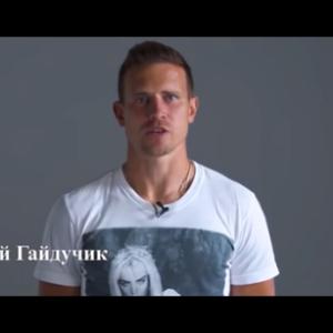 ベラルーシのサッカー選手93名が暴力停止を訴え