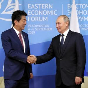 安倍・プーチン時代の日露経済関係を振り返る