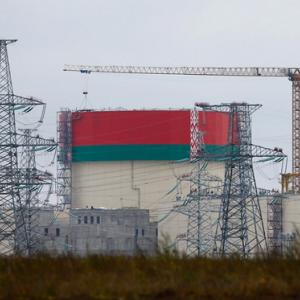 ロシア依存を軽減するはずが逆効果だったベラルーシ原発