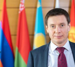 ユーラシア経済連合、EUとの通商協定に意欲