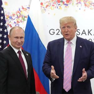 トランプ氏とバイデン氏 ロシアにとって望ましいのはどちら?