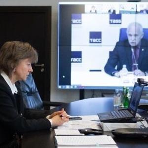 ロシアで輸出促進のための調整評議会が設置される