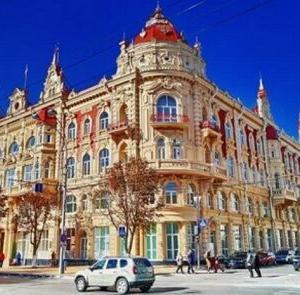 ロシアの美しい街ベスト20(異論は出そう)